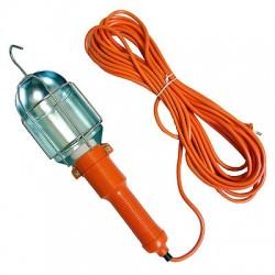 Переносна лампа 5м