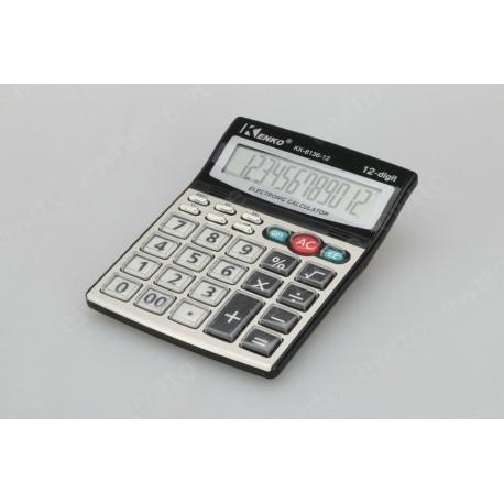 Калькулятор КК 8136-12
