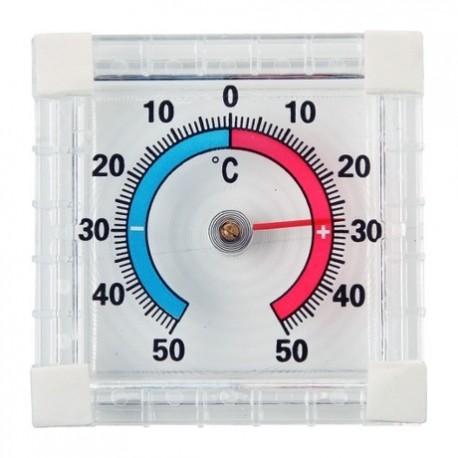 Термометр квадратный CH207