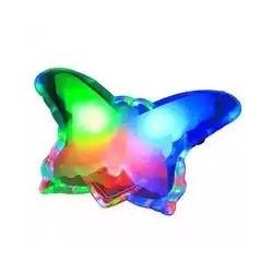 Светильник-ночник бабочка QL-806 c выключателем