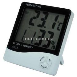 Термометр (гігрометр) цифровий HTC2