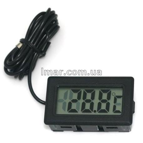 Термометр цифровий з датчиком