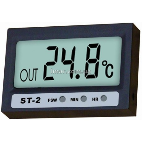 Цифровий термометр (ST-2)
