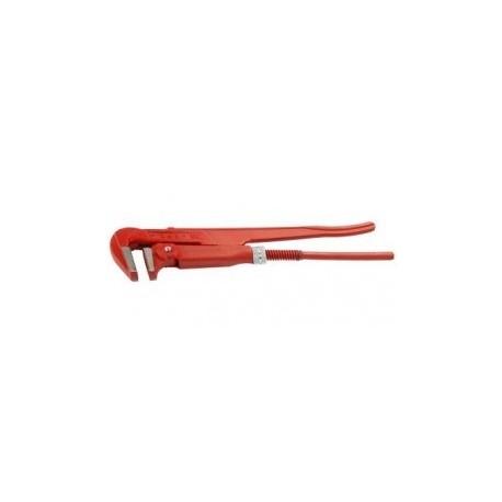 Ключ трубний важільний розмір 2