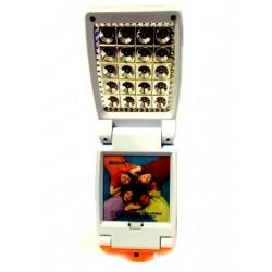 Светодиодная настольная лампа SY-605