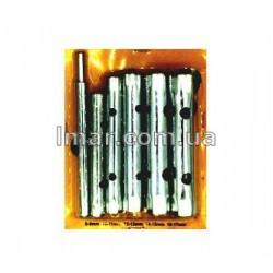 Набор ключей торцевых 8-17 мм