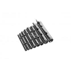 Набор ключей торцевых 6-22 мм