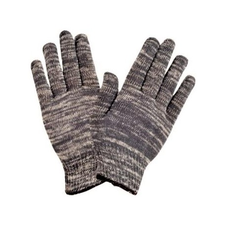 Купить перчатки х/б вязаные по лоптовым ценам