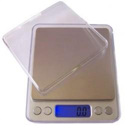 Профессиональная цифровая настольная ювелирной веси (500 x 0,01 г)