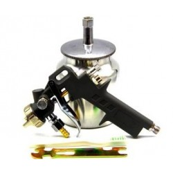Пульвезатор для покраски SPRAY GUN
