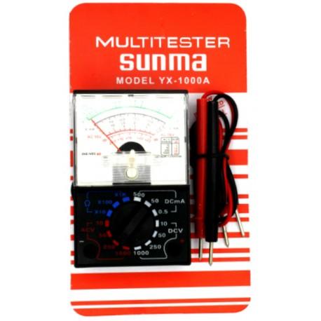 Купить стрелочный мультиметр оптом