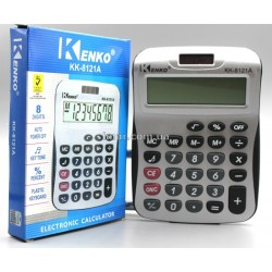 Калькулятор Kenko KK-8121A