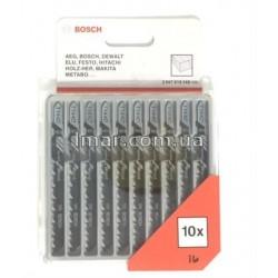 электролобзик bosch 10pcs 144D