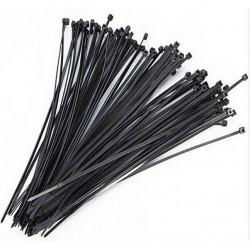 Стяжки нейлонові для проводу 3,6 X 150 100 шт