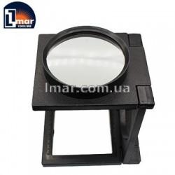 Лупа-столик 110 мм LP50-5