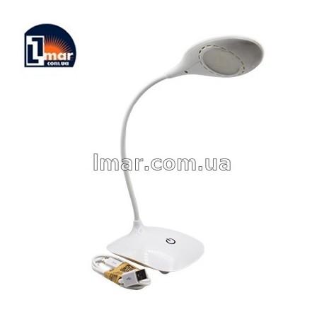 Светодиодная настольная лампа SL-1708 LMA17-9