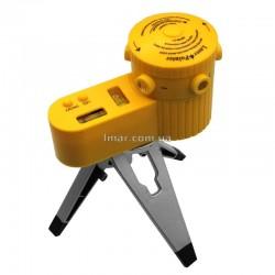 Многофункциональный мини-лазерный уровень  LV06 LP21-1