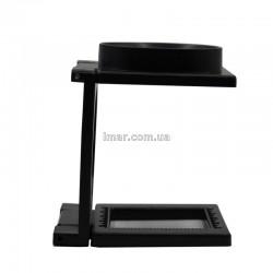 Лупа столик 50 мм LP50-6