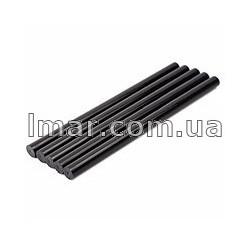 Палочный клей черный 11 мм