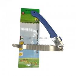Садовая раскладная ножовка 270мм