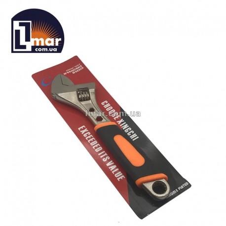 Разводной ключ 260 мм