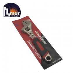 Разводной ключ 210 мм