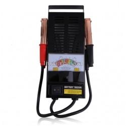 Тестер аккумуляторов аналоговый Yato
