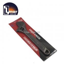 Розвідний ключ 250 мм