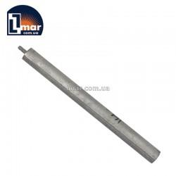 Купити анод магнієвий d 25 мм оптом, ціна - 068 812 26 47!