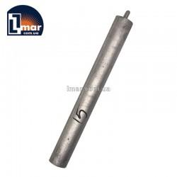 Анод для бойлера d 29 mm