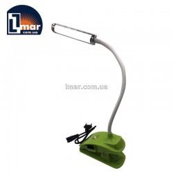 Настольная аккумуляторная лампа HZ-5868