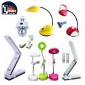 Лампы светодиодные с аккумулятором