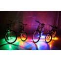 велосипедный фонарь