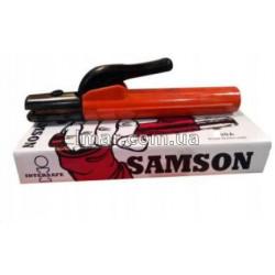 Держатель электрода 600A Samson 25см