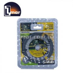Универсальный пильный диск по дереву для болгарки 125 мм