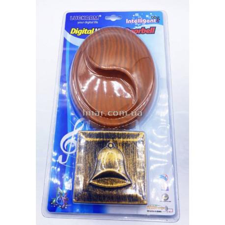 Звонок дверной беспроводной Luckarm 3908L