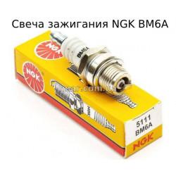 Свічка запалювання NGK BM6A