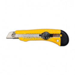 нож канцелярский усиленный LINAI