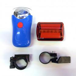 Велосипедные фонари BL-308