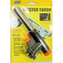 Газовий пальник master torch MC 998