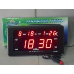 Електронний годинник 2168