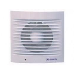 Вытяжной вентилятор Dospel KHG-150
