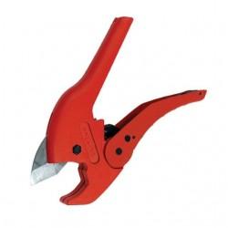 Труборез для труб PVC 0-42 мм