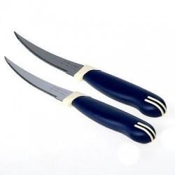 Ножи Tramontina Multicolor 127мм 2 шт