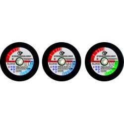Отрезные и шлифовальные (зачистные) круги  Запорожье 230*2,0*22,2