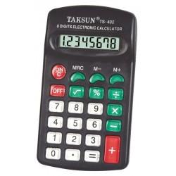 Калькулятор TS 402
