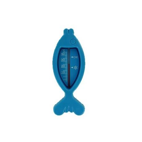 Термометр риба