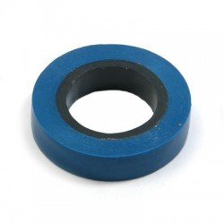 Ізоляційна стрічка 10м синя