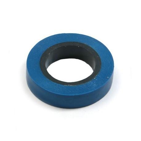 Изолента 25м синяя
