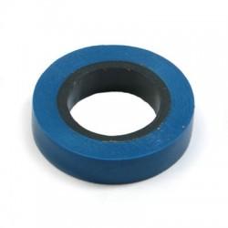 Изолента 50м синяя